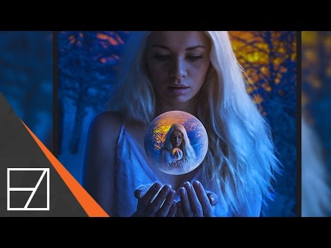 🔥 Beginner Photoshop Photo manipulation Tutorial | Deep Inside ✌
