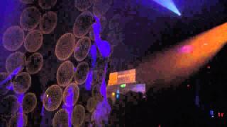 Morphosis @ Elevate Festival 2011