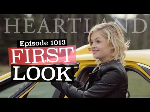 1013 First Look: Home Sweet Home