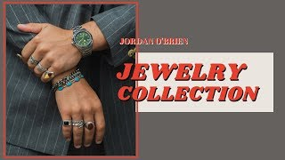 My jewelry collection video everyone wanted | Vintage rings, bracelets etc.