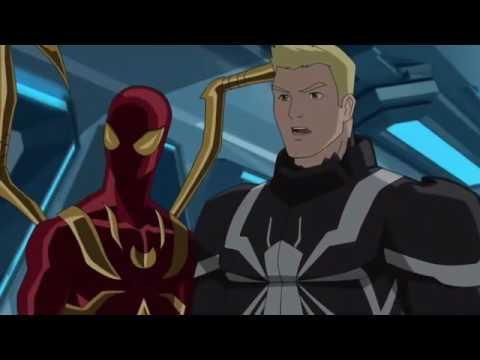 Ultimate Spiderman Ultimate Spider Woman「TRIBUTE」 MY ...