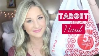 Target Haul 2017 | Clothing, Makeup, Dollar Spot