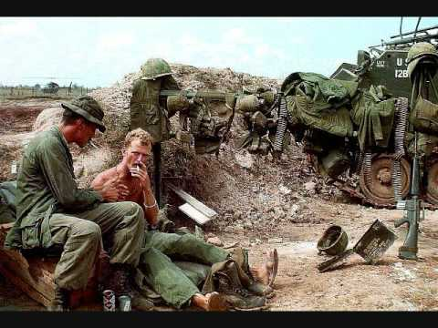 Loudspeaker Propaganda to American Troops