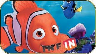NEMO CHARACTER LEAKED! - Disney Infinity 3.0 News