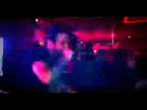 "A-T & BollyFusionNYC Remixing Panjabi MC's ""Balle Balle"" NYC's KamaSutra Lounge 01-28-12"