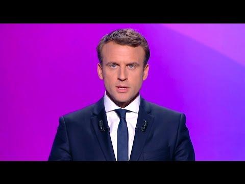 15 minutes pour convaincre |Emmanuel Macron