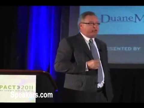 Ron Jaworski on the Entrepreneurial Spirit