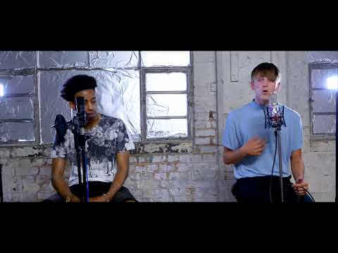 Chris Brown - Don't Check On Me (Cover) ft. Justin Bieber, Ink