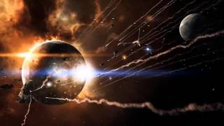 EVE Online INFERNO / Russian voice over