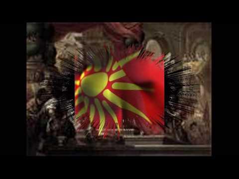 Alexander III Macedon and Philip II Macedon
