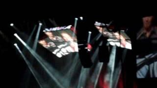 Sting - Desert Rose, Symphonicity, WPB, Florida