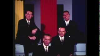 Somebody's Knockin' At Your Door - Faith For Today Quartet