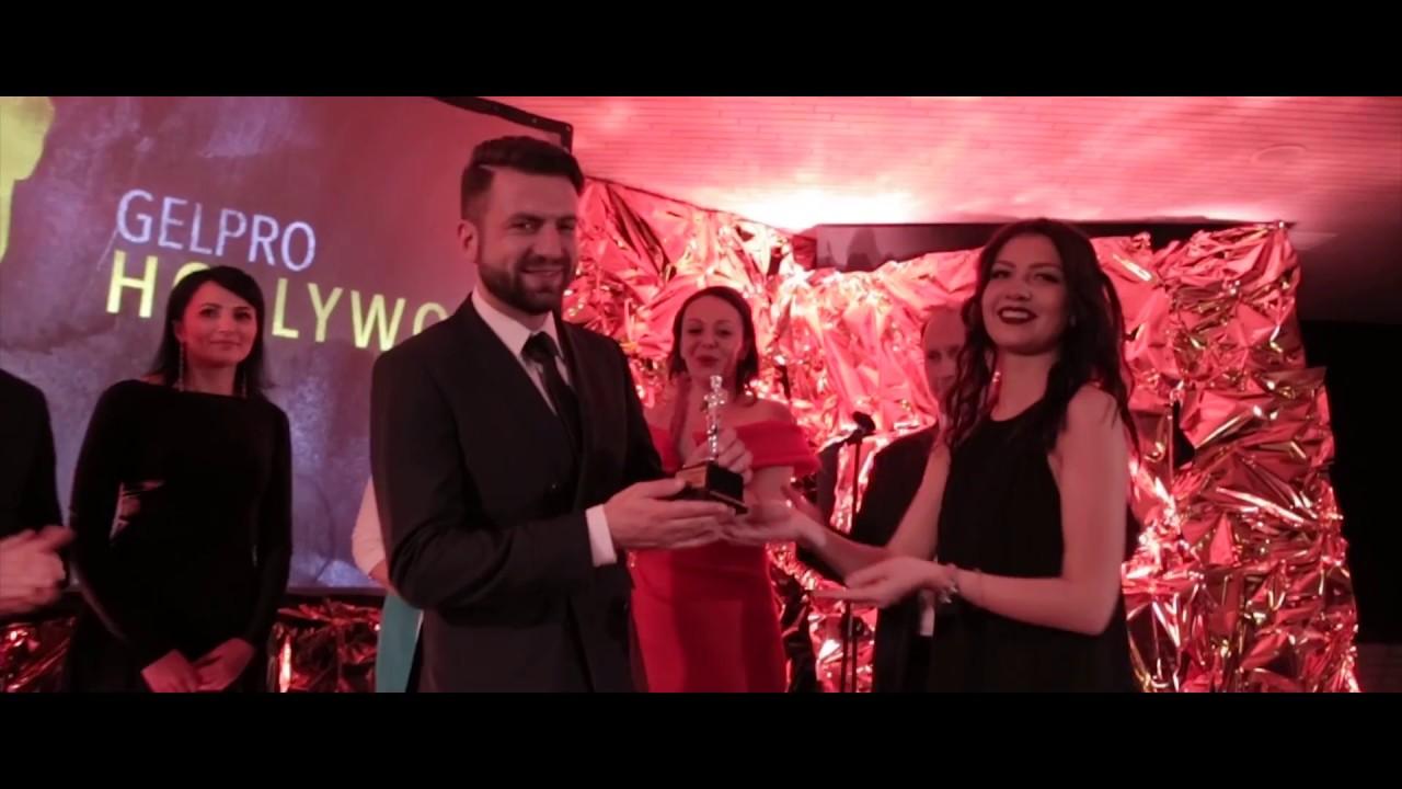 Download Hollywood night | Kalėdinis įmonės vakarėlis | Showart