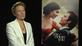 Thea Sharrock On Her Directorial Debut Me Before You