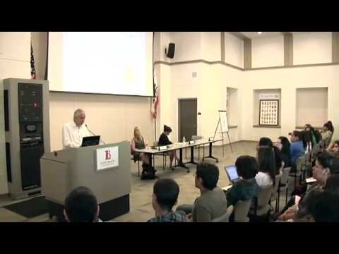 LBCC - Health Care Careers Panel Presentation at LBCC
