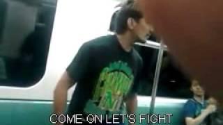 BongBong LRT Speech (w subtitles)