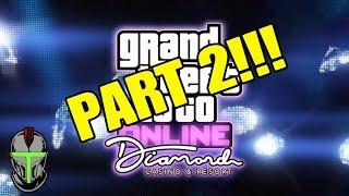 GTA ONLINE CASINO PART 2 DLC CONFIRMED!!!