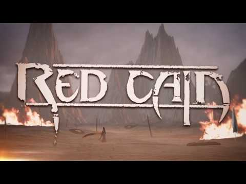 """Red Cain - """"Hiraeth"""" Official Music Video"""