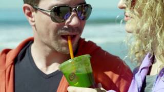 Video Squeeze the Day with Jamba Juice download MP3, 3GP, MP4, WEBM, AVI, FLV Juni 2018