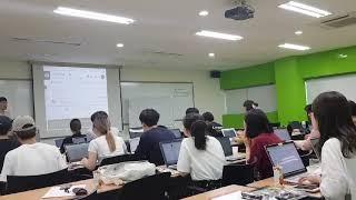 서울시 빅데이터 사이언스 1차 교육설명회 동영상
