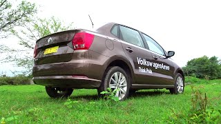 #Cars@Dinos: Volkswagen Ameo First Drive Review, Walkaround (2 colours)