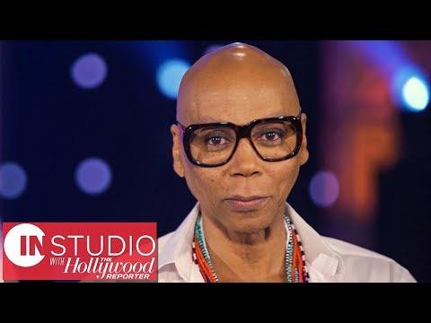 RuPaul Shares Hopes for &39;Drag Race&39; Season 12 Talks Emmy Nominations & More  In Studio