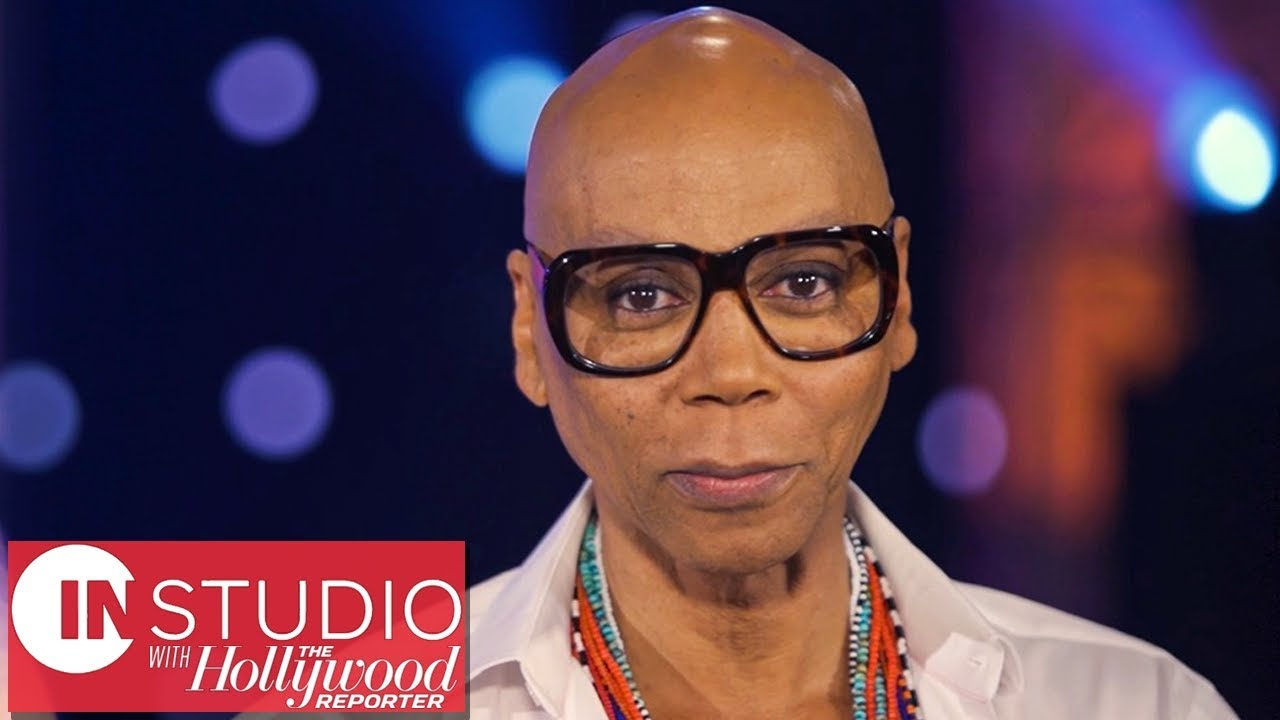 RuPaul Shares Hopes for 'Drag Race' Season 12, Talks Emmy Nominations & More! | In Studio