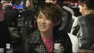 Video 130213 Super Junior TVXQ CNBLUE A-Pink Hello Venus Interview download MP3, 3GP, MP4, WEBM, AVI, FLV Juni 2018