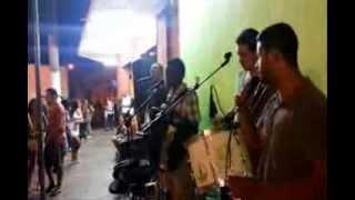 Forró de Rua - Trio Angico