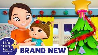 Deck The Halls - Christmas Songs for Kids | Nursery Rhymes | ABCs and 123s | Little Baby Bum! New