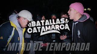 LIL DROP vs VERSÁTIL - 6tos - Catamarca Mitad de Temporada 2019