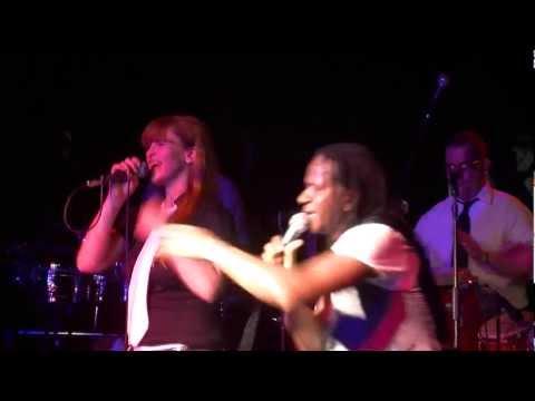 "Croma Latina  - ""Stereo Love"" - Zapata Stuttgart 2012 (official)"