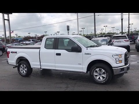 2015 Ford F-150 Columbus, London, Springfield, Hilliard, Dublin, OH PCTB80607