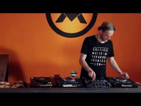 Sub Movement TV - MEFJUS In The Mix 2013