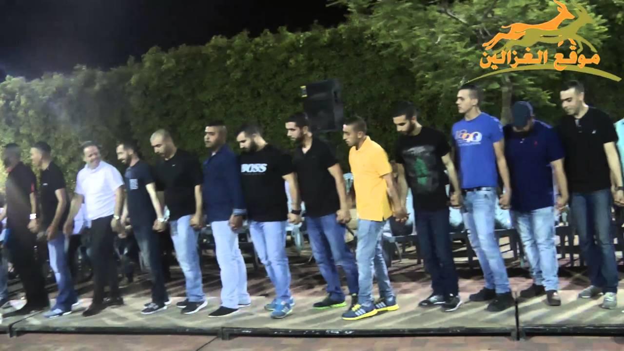 حفلة رضاومحمد جبارين