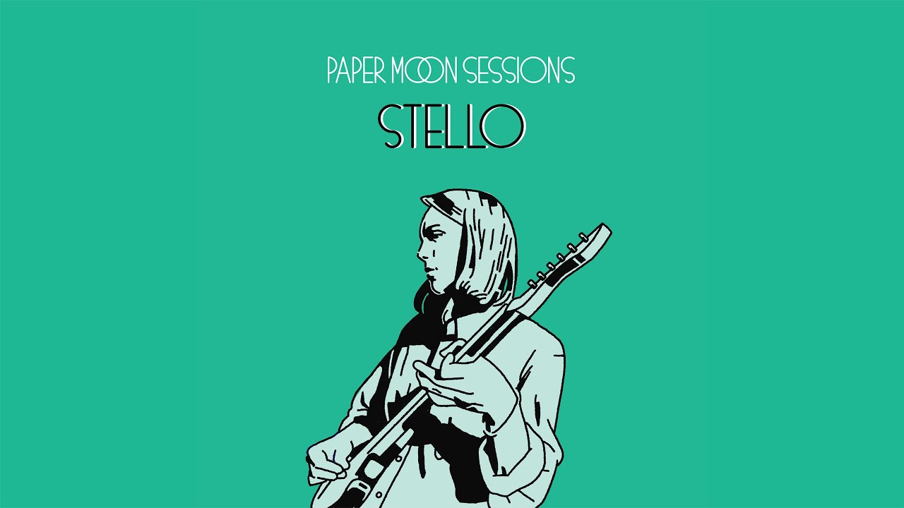 """Paper Moon Sessions: """"Even If I Don't"""" by Stello"""