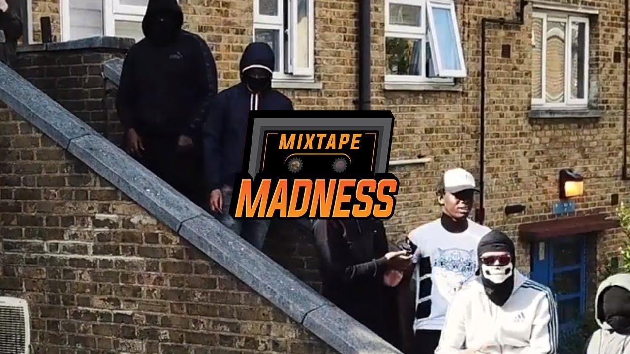 Jango - Skengfield Living (Music Video) | @MixtapeMadness