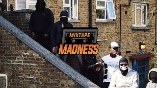 Jango - Skengfield Living (Music Video) | @MixtapeMadness