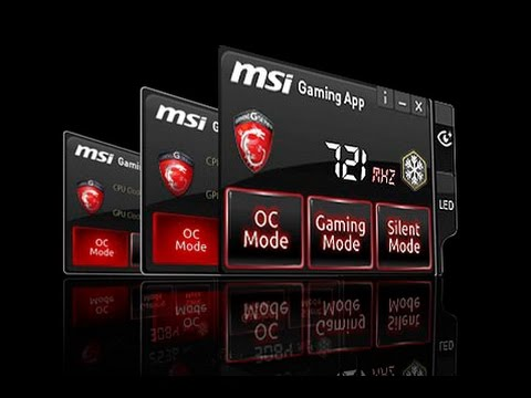 MSI APPS | MSI Global