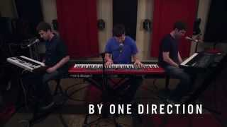 One Direction - Steal My Girl cover (one man band)