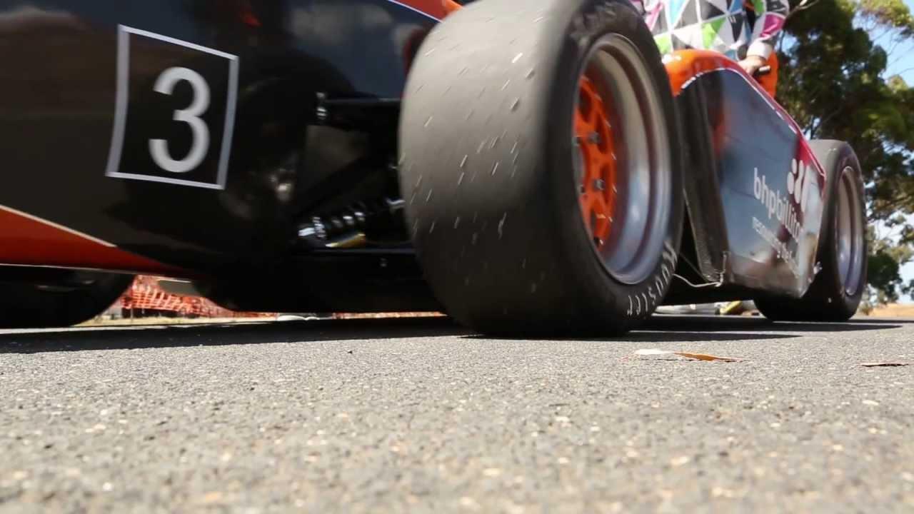 Download UON Formula SAE Team