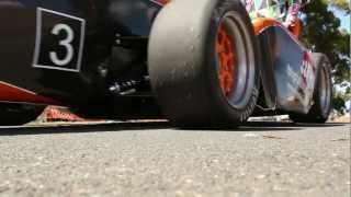 UON Formula SAE Team