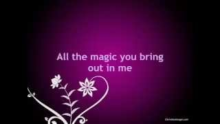 Just A Love Song - Walter Murphy Band (with Lyrics)