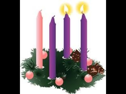 Anglican Chaplaincy of Midi-Pyrenees and Aude - Service for Advent 2 with Agape Love Feast