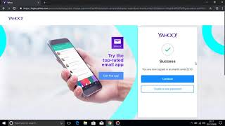 How to recover Yahoo Password without alternate email? Easy Steps !!