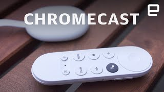 Google's new Chromecast review: a solid streaming solution & perfect for YouTube fans