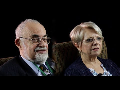 Stanton Friedman weighs in on Pentagon's Secret UFO Search, with Kathleen Marden, 12-27-17