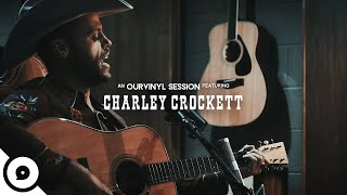 Charley Crockett - The Valley | OurVinyl Sessions
