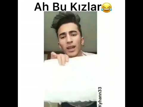Qızlara aid video🙈🙈