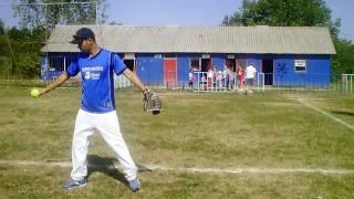Softball Pitching.AVI